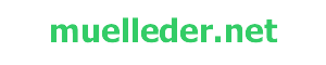 muelleder.net Logo